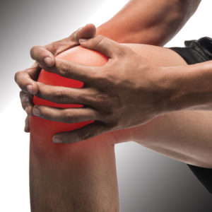Knee issues can be treated at Santa Rosa Pain and Performance Solutions